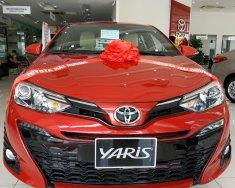Toyota Hưng Yên bán xe Toyota Yazis 2019 - Hotline 0976 236 239 giá 650 triệu tại Hưng Yên