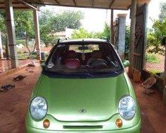 Bán Daewoo Matiz sản xuất năm 2005, màu xanh lục, giá 67tr giá 67 triệu tại Bình Phước