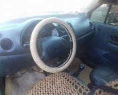 Bán xe Daewoo Matiz sản xuất năm 2008, màu xanh lục, giá chỉ 95 triệu giá 95 triệu tại Thanh Hóa