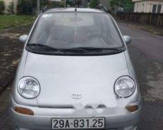 Bán Daewoo Matiz năm sản xuất 2000, màu bạc giá 52 triệu tại Hà Nội
