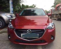 Bán Mazda 2 đời 2016, màu đỏ giá 485 triệu tại Hà Nội