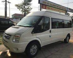 Bán ô tô Ford Transit SVP 2018, màu trắng, 799tr giá 799 triệu tại Sóc Trăng