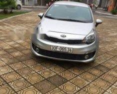 Cần bán lại xe Kia Rio MT 2016, màu bạc, 391tr giá 391 triệu tại Hà Nội