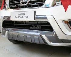 Cần bán xe Nissan Navara E sản xuất năm 2018, màu bạc, nhập khẩu, giá chỉ 625 triệu giá 625 triệu tại Quảng Bình