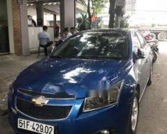 Chính chủ bán Chevrolet Cruze sản xuất 2010, màu xanh lam giá 298 triệu tại Tp.HCM