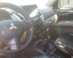 Cần bán Mitsubishi Pajero Sport 2016, màu đen, nhập khẩu nguyên chiếc xe gia đình, giá 700tr giá 700 triệu tại Hà Nội