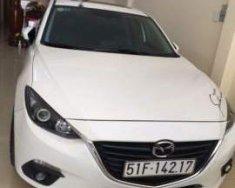 Cần bán Mazda 3 đời 2015, màu trắng còn mới, giá chỉ 560 triệu giá 560 triệu tại Tp.HCM