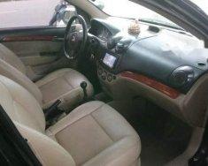 Cần bán lại xe Daewoo Gentra sản xuất 2006, màu đen, giá tốt giá 116 triệu tại Hà Nội
