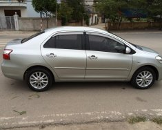 Bán xe Toyota Vios sản xuất năm 2011, màu bạc, 380 triệu giá 380 triệu tại Hà Nội