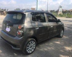 Bán ô tô Kia Morning Sport 2011, màu xám (ghi), biển Hà Nội chính chủ giá 179 triệu tại Hà Giang