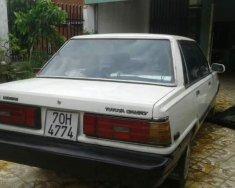 Cần bán xe Toyota Camry năm 1985, màu trắng giá 47 triệu tại BR-Vũng Tàu