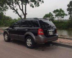 Cần bán gấp Kia Sorento Limited đời 2008, màu đen, giá chỉ 420 triệu giá 420 triệu tại Hà Nội