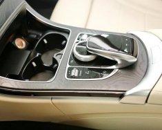 Bán Mercedes-Benz C200 2018 giá 1 tỷ 489 tr tại Tp.HCM