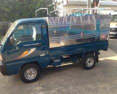 Bán xe tải towner 800 tải trọng 900kg thùng mui bạt, giá cạnh tranh giao xe ngay giá 156 triệu tại Tp.HCM
