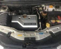 Bán ô tô Chevrolet Captiva sản xuất 2007, màu bạc chính chủ giá 290 triệu tại Tp.HCM