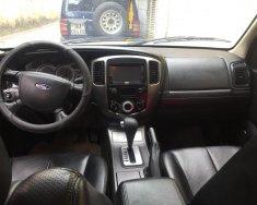 Bán Ford Escape 2.3l đời 2012, màu bạc, giá tốt giá 446 triệu tại Hà Nội
