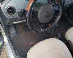 Bán xe Daewoo Matiz sản xuất 2006, màu bạc, nhập khẩu giá 125 triệu tại Hà Nội