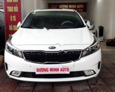 Bán xe Kia Cerato 2.0 AT 2018, màu trắng giá 660 triệu tại Hà Nội