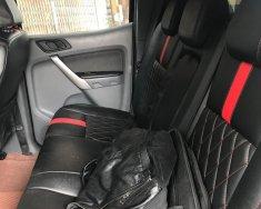 Cần bán gấp Ford Ranger XLS 2.2L 4x2 MT 2015, màu đen, nhập khẩu nguyên chiếc chính chủ giá 530 triệu tại Bắc Giang