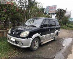 Cần bán xe Mitsubishi Jolie SS đời 2005, màu đen  giá 215 triệu tại Hà Nội