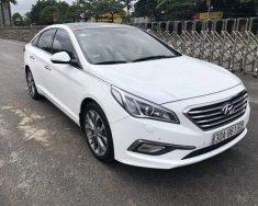Cần bán Hyundai Sonata 2.0AT năm sản xuất 2014, màu trắng, nhập khẩu Hàn Quốc chính chủ  giá 785 triệu tại Hà Nội