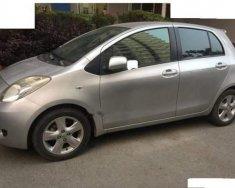 Bán Toyota Yaris 1.3 AT đời 2008, màu bạc, xe nhập xe gia đình giá 345 triệu tại Hà Nội