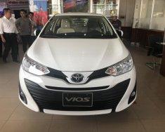 Tặng gói bảo hiểm Toyota khi mua xe Vios 2018 giá 554 triệu tại Tp.HCM