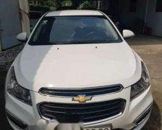 Bán ô tô Chevrolet Cruze năm 2016, màu trắng xe gia đình giá cạnh tranh giá 420 triệu tại Bình Dương