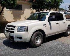 Bán Ford Ranger năm 2007, màu trắng số sàn, giá chỉ 258 triệu giá 258 triệu tại Tp.HCM