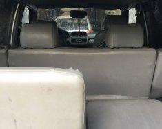 Cần bán xe Mitsubishi Pajero 1997, màu bạc, nhập khẩu nguyên chiếc giá 96 triệu tại Hà Nội