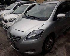 Cần bán gấp Toyota Vios E năm 2012, màu bạc, giá tốt giá 340 triệu tại Hà Nội