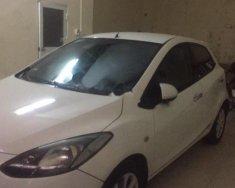 Cần bán gấp Mazda 2 1.5 AT đời 2012, màu trắng xe gia đình giá 385 triệu tại Hà Nội