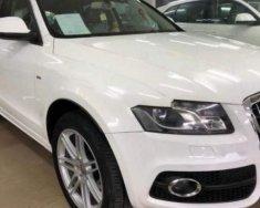 Cần bán Audi Q5 2.0T Quattro 2011, màu trắng, nhập khẩu nguyên chiếc số tự động  giá 900 triệu tại Tp.HCM