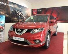 Bán Nissan X trail 2.0 năm sản xuất 2018, màu đỏ giá 978 triệu tại Hà Nội