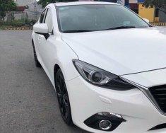 Bán xe Mazda 3 2015, màu trắng giá 635 triệu tại Quảng Ninh