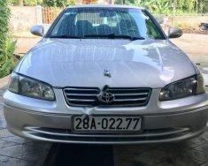 Gia đình bán ô tô Toyota Camry GLi 2.2 AT đời 1998, màu hồng, xe nhập giá 235 triệu tại Đồng Tháp