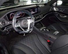 Cần bán xe Mercedes S450L Luxury năm sản xuất 2018 giá 4 tỷ 759 tr tại Tp.HCM