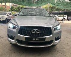 Bán Infiniti QX60 2018, màu bạc, xe nhập, LH 0966988860 giá 2 tỷ 900 tr tại Hà Nội