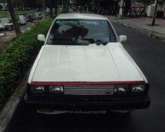 Bán Toyota Carina 1982, màu trắng, xe đẹp giá 23 triệu tại Tiền Giang