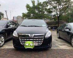 Cần bán gấp Luxgen 7 MPV đời 2014, màu đen, xe nhập giá Giá thỏa thuận tại Hà Nội