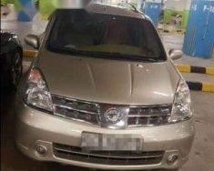 Cần bán gấp Nissan Grand livina MT sản xuất 2011  giá 335 triệu tại Tp.HCM