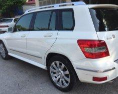 Bán ô tô Mercedes GLK300 đời 2009, màu trắng, chính chủ giá 685 triệu tại Hà Nội