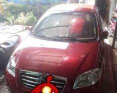 Cần bán gấp Daewoo Gentra đời 2006, màu đỏ giá cạnh tranh giá 169 triệu tại Đồng Nai
