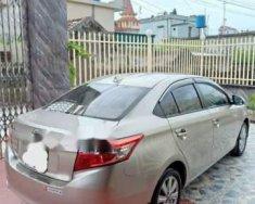 Bán ô tô Toyota Vios sản xuất năm 2016, màu bạc như mới, giá 465tr giá 465 triệu tại Thái Bình