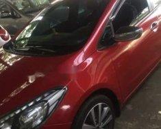 Cần bán xe Kia K3 sản xuất năm 2015, màu đỏ giá 545 triệu tại BR-Vũng Tàu