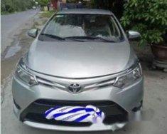 Bán Toyota Vios đời 2015, màu bạc còn mới, 445 triệu giá 445 triệu tại Thái Bình