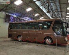 Cần bán xe Hyundai Universe sản xuất 2018, màu nâu giá 2 tỷ 580 tr tại Hà Nội
