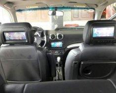 Bán Daewoo GentraX AT năm 2010, màu xám, xe chính chủ nữ chạy giá 258 triệu tại Tp.HCM