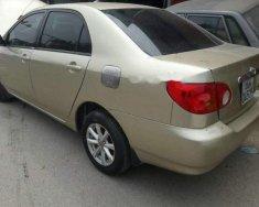 Bán ô tô Toyota Corolla Altis 1.3 2003, giá chỉ 160 triệu giá 160 triệu tại Phú Thọ