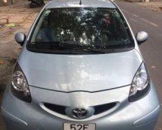 Cần bán lại xe Toyota Aygo năm 2008, 245tr giá 245 triệu tại Tp.HCM
